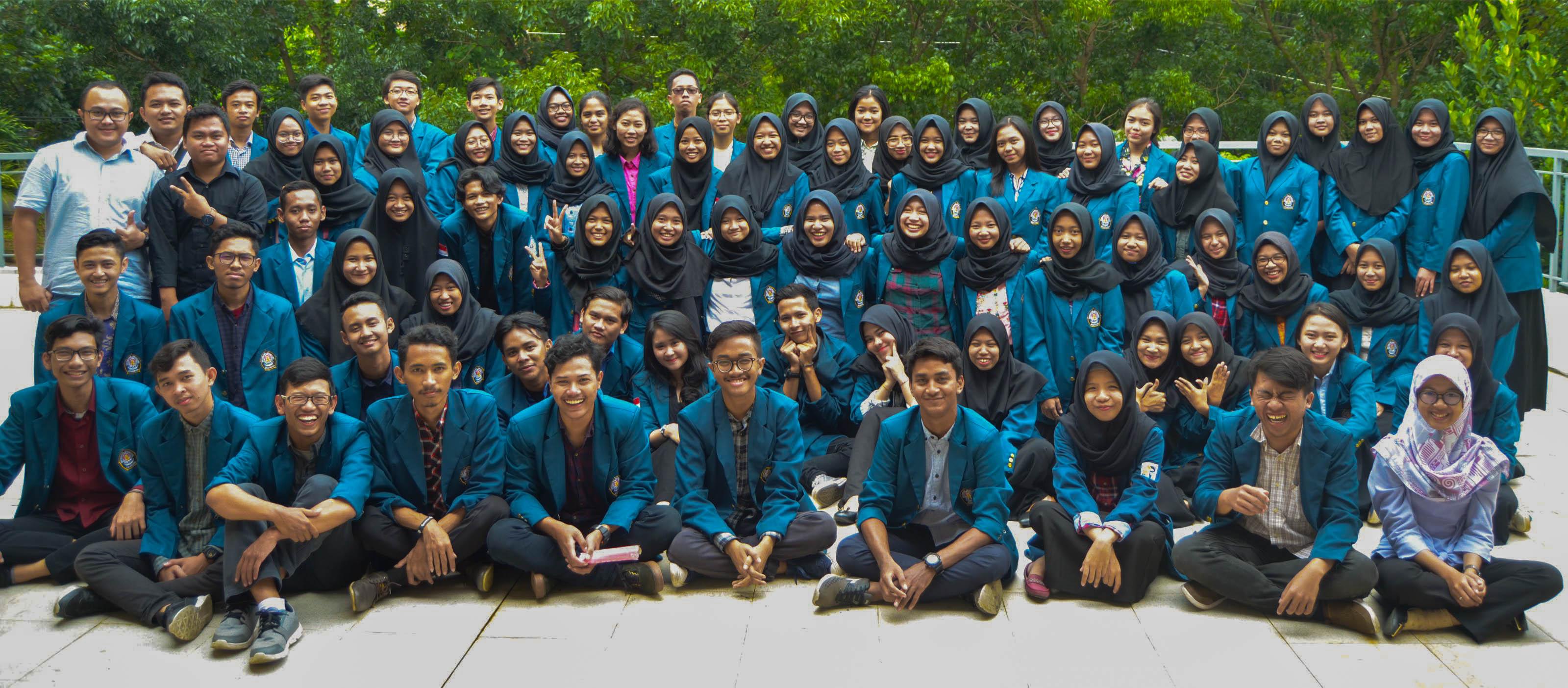 Himpunan Mahasiswa